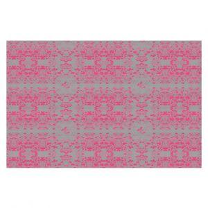 Decorative Floor Coverings | Julie Ansbro - Delicate