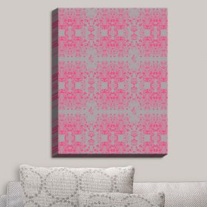 Decorative Canvas Wall Art | Julie Ansbro - Delicate