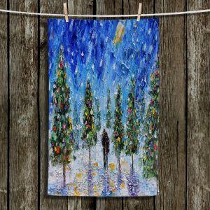 Unique Bathroom Towels   Karen Tarlton - Christmas Romance