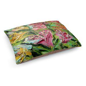 Decorative Dog Pet Beds | Karen Tarlton - Lilly Flowers