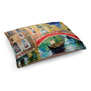 Decorative Dog Pet Beds | Karen Tarlton's Venice Feb 1 2011