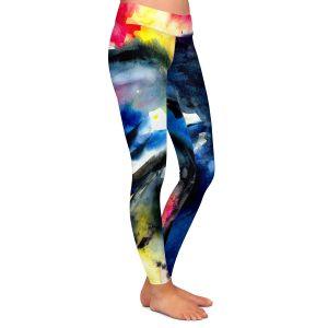 Casual Comfortable Leggings | Kathy Stanion Angel III