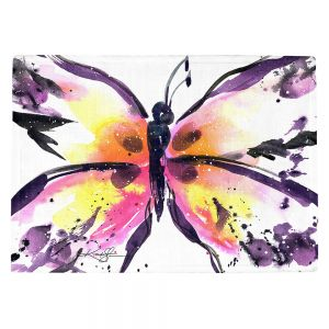 Countertop Place Mats | Kathy Stanion - Butterfly Magic XIII