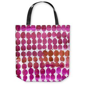 Unique Shoulder Bag Tote Bags |Kathy Stanion - Color Jewels II