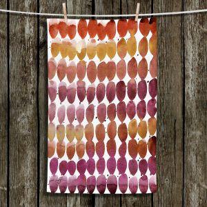 Unique Bathroom Towels | Kathy Stanion - Color Jewels IV