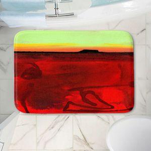 Decorative Bathroom Mats | Kathy Stanion - Mesa XII