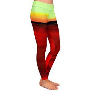Casual Comfortable Leggings | Kathy Stanion - Mesa XII