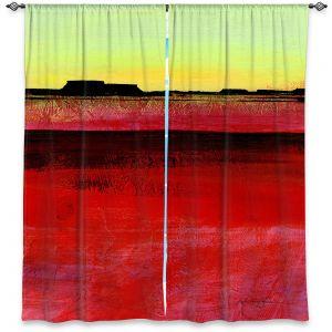 Decorative Window Treatments | Kathy Stanion - Mesa XIII