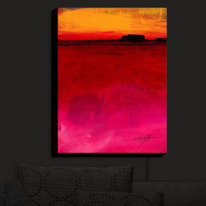 Nightlight Sconce Canvas Light | Kathy Stanion - Mesa 54 | Arizona Utah Scenic