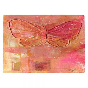 Countertop Place Mats | Kathy Stanion - Ode To The Butterfly