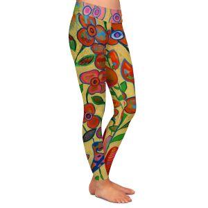 Casual Comfortable Leggings | Kim Ellery Golden Days