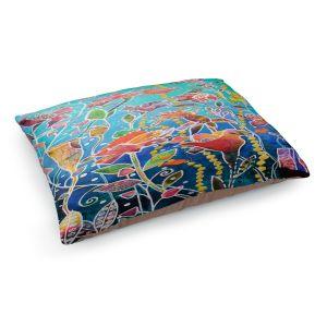 Decorative Dog Pet Beds | Kim Ellery - Only Imagine | Flowers Garden