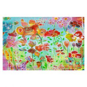 Decorative Floor Coverings   Kim Ellery Soft Voices