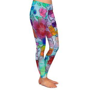 Casual Comfortable Leggings | Kim Ellery - Sublety