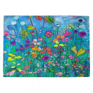 Decorative Kitchen Placemats 18x13 from DiaNoche Designs by Kim Ellery - This is Home