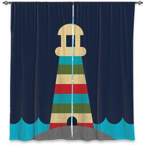Decorative Window Treatments   Kim Hubball - Lighthouse Nursery
