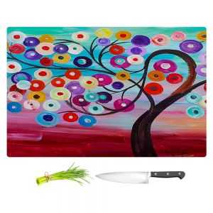Artistic Kitchen Bar Cutting Boards | Lam Fuk Tim - Harvest
