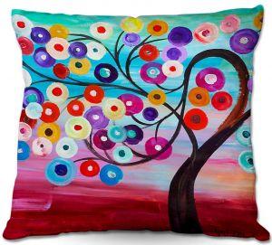 Decorative Outdoor Patio Pillow Cushion | Lam Fuk Tim - Harvest