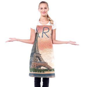 Artistic Bakers Aprons | Lantern Press - Eiffel Tower Paris | Paris Eiffel Tower