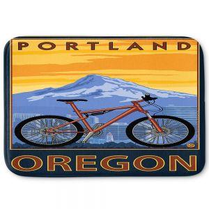 Decorative Bathroom Mats | Lantern Press - Portland Oregon