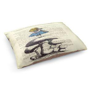Decorative Dog Pet Beds | Madame Memento's Alice
