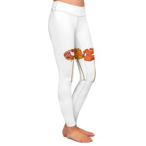 Casual Comfortable Leggings | Marci Cheary Enjoy the Simple Things