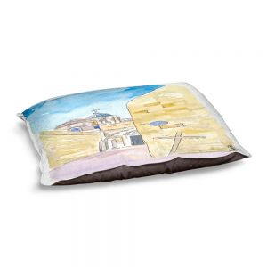 Decorative Dog Pet Beds | Markus Bleichner - Church Holy Sepulchre | Cities Buildings Religion