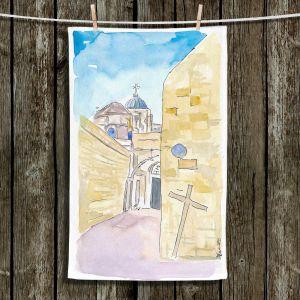Unique Bathroom Towels | Markus Bleichner - Church Holy Sepulchre | Cities Buildings Religion