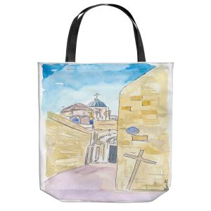 Unique Shoulder Bag Tote Bags   Markus Bleichner - Church Holy Sepulchre   Cities Buildings Religion