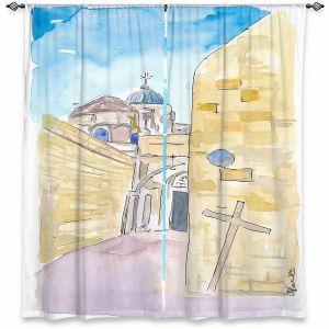 Decorative Window Treatments | Markus Bleichner - Church Holy Sepulchre | Cities Buildings Religion