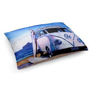 Decorative Dog Pet Beds | Markus Bleichner The White VW Bus