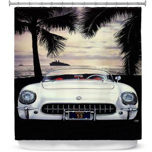 Premium Shower Curtains | Mark Watts Dreamer