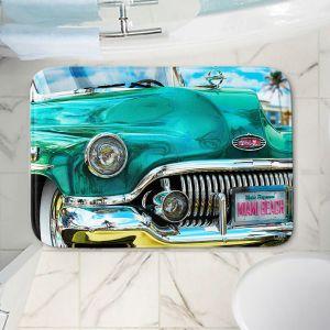Decorative Bathroom Mats | Mark Watts - Miami Beach