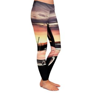 Casual Comfortable Leggings | Mark Watts New Day