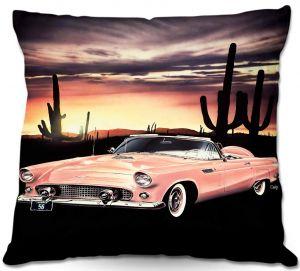 Decorative Outdoor Patio Pillow Cushion | Mark Watts - New Day