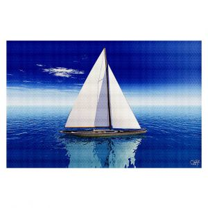 Decorative Floor Coverings | Mark Watts Sail