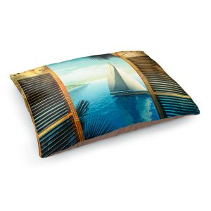 Decorative Dog Pet Beds | Mark Watts's Set Sail