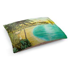 Decorative Dog Pet Beds | Mark Watts's Tropic Cove