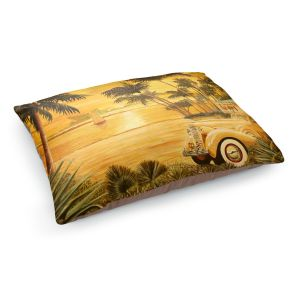 Decorative Dog Pet Beds | Mark Watts's Tropical Getaway