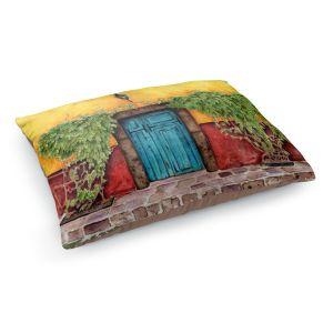 Decorative Dog Pet Beds | Marley Ungaro's Blue Door