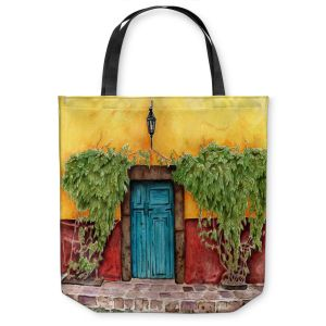 Unique Shoulder Bag Tote Bags   Marley Ungaro Blue Door