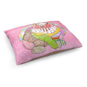Decorative Dog Pet Beds   Marley Ungaro - Bunny Pink