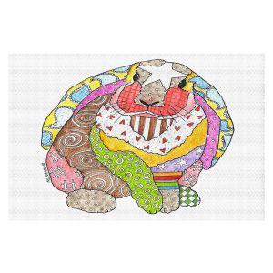 Decorative Floor Coverings | Marley Ungaro - Bunny White