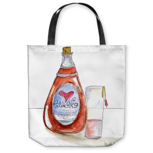 Unique Shoulder Bag Tote Bags   Marley Ungaro Love Potion No. 9