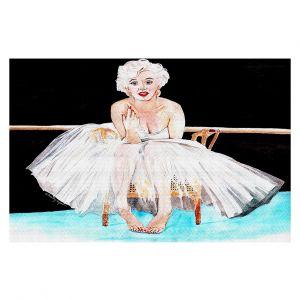 Decorative Floor Coverings | Marley Ungaro Marilyn Ballerina