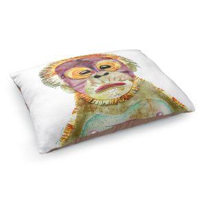 Decorative Dog Pet Beds | Marley Ungaro - Orangutan
