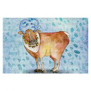 Decorative Floor Coverings | Marley Ungaro Reindeer Blue