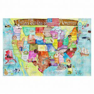 Decorative Floor Coverings | Marley Ungaro United States MAP Turquoise