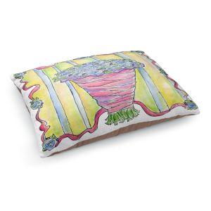 Decorative Dog Pet Beds | Marley Ungaro - Wedding Bouquet | Event flower lace