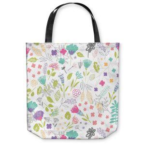 Unique Shoulder Bag Tote Bags |Metka Hiti - Dreamy